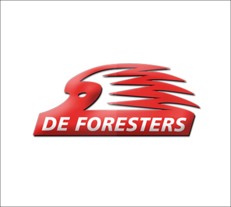LOGO SITE - De Foresters