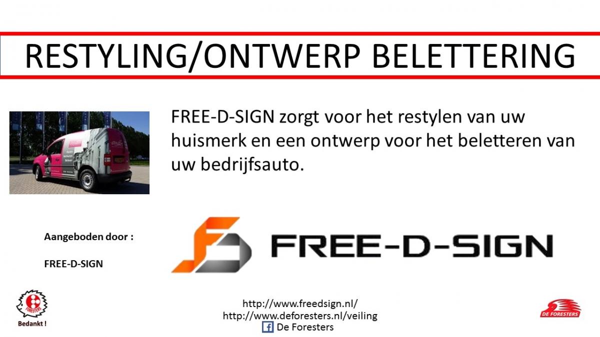 Freedsign