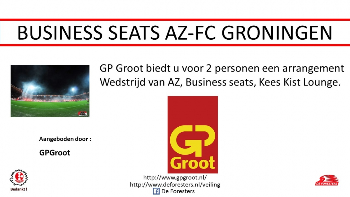 GPgroot2